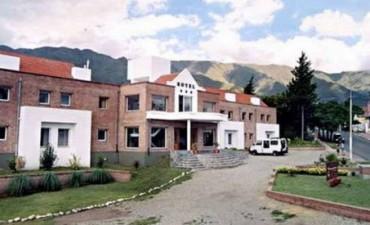 """Hotel """"Terrazas del Rincón"""" el nuevo paraíso de AOMA"""
